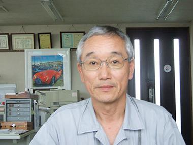 代表取締役社長 佐藤善太