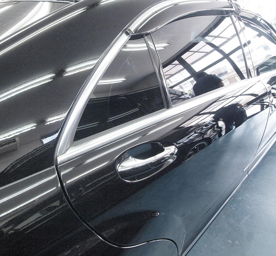 湘南安全硝子 自動車ガラス